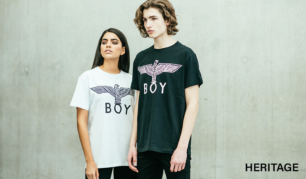 BOY London Heritage Collection