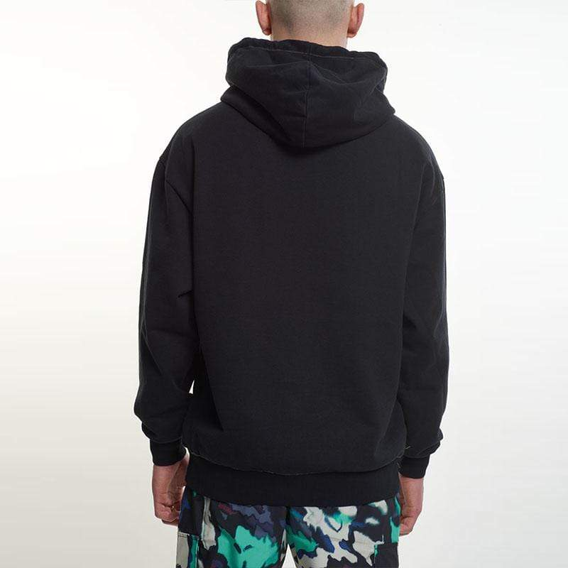 BOY London HOODIES Boy Towelling Hood