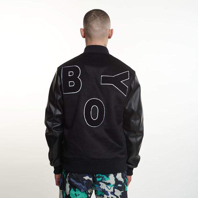 BOY London JACKET Boy Varsity Jacket