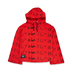 BOY LONDON SAMPLE HOOD 11 - SIZE M