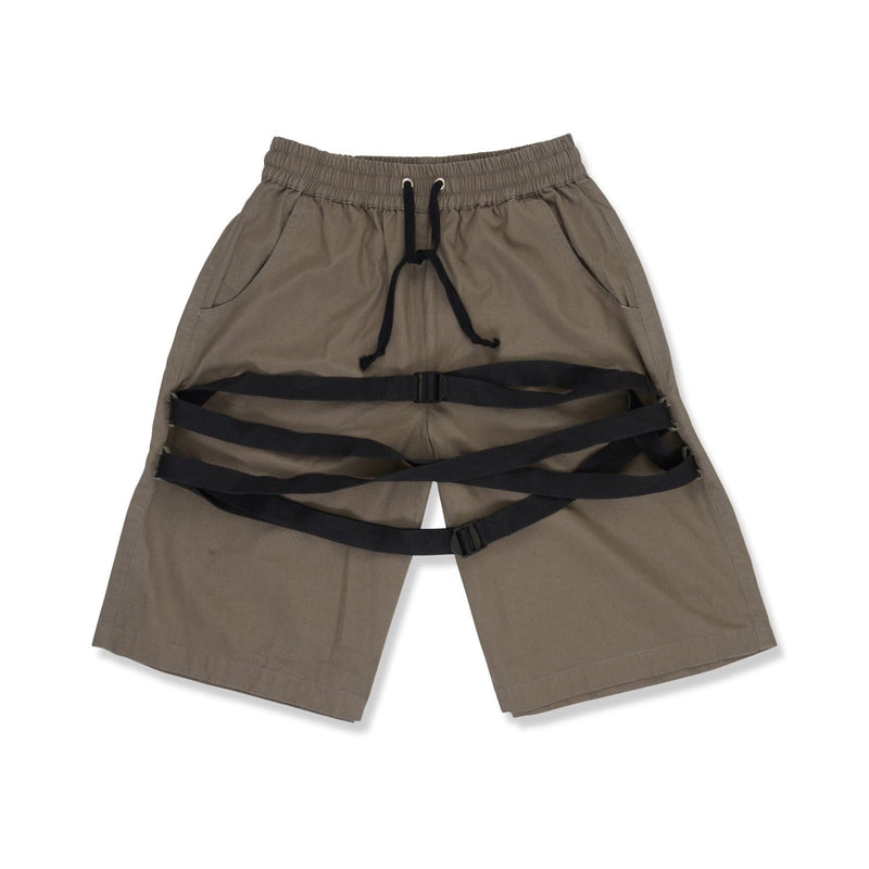 BOY LONDON SAMPLE SHORTS 2 - SIZE M