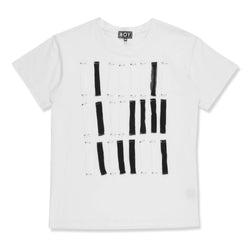 BOY LONDON SAMPLE T-SHIRT 7- SIZE M
