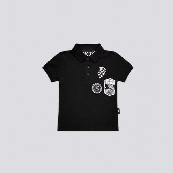 boy-london-shop KIDSWEAR 3-4 YEARS BOY KIDS POLO SHIRT