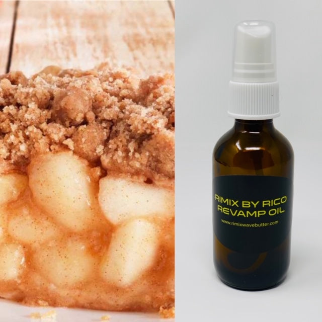 Rimix Revamp Oil **Dutch Apple Pie**