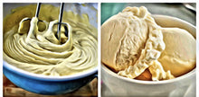 Load image into Gallery viewer, Rimix Double Butter Whipped Moisturizer -  Cake Batter and Ice Cream