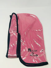 Load image into Gallery viewer, Rimix 8K Ultra Tuxedo Durag**Limited Edition - Pink/Black Trim