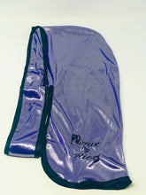 Load image into Gallery viewer, Rimix 8K Ultra Tuxedo Durag**Limited Edition - Purple/Black Trim