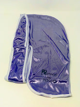 Load image into Gallery viewer, Rimix 8K Ultra Tuxedo Durag**Limited Edition - Purple/White Trim