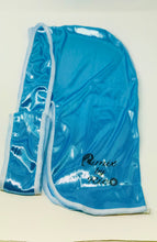 Load image into Gallery viewer, Rimix 8K Ultra Tuxedo Durag**Limited Edition - Baby Blue/White Trim