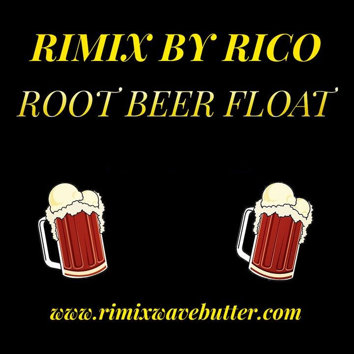 Rimix Root Beer Float Combo **Limited Edition**