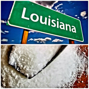 Louisiana Sugar Pomade