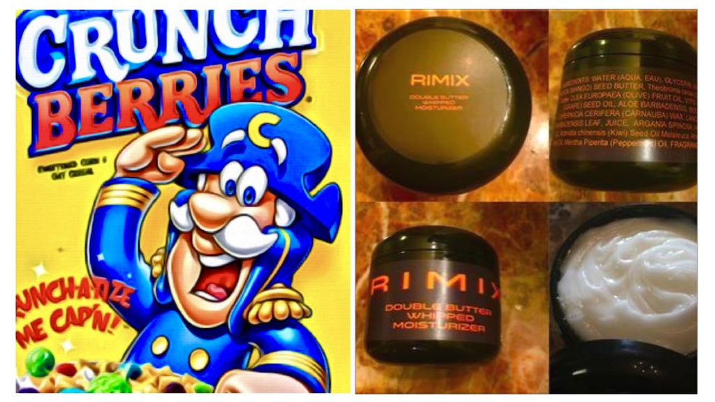 Rimix Kid's Double Butter Whipped Moisturizer - Captain Crunch