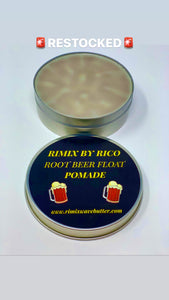 Rimix Root Beer Float Pomade