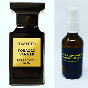 Rimix Revamp Oil **Tom Ford Tobacco Vanille**