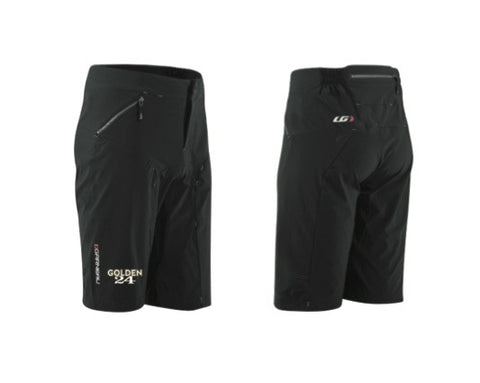 2017 Golden 24 Baggy Shorts