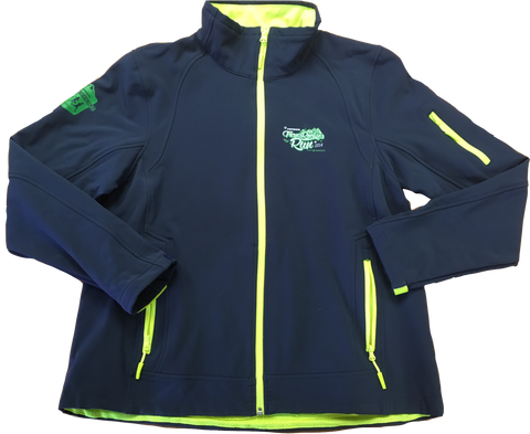 TransRockies Run Jacket