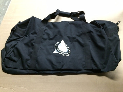 Large TransRockies Duffle Bag