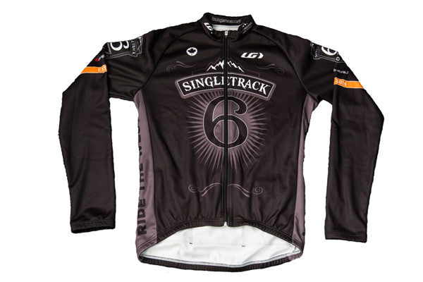 Singletrack 6 Long-sleeved Jersey