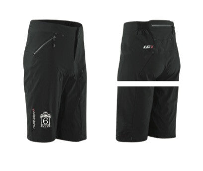 2017 Singletrack 6 Baggy Shorts