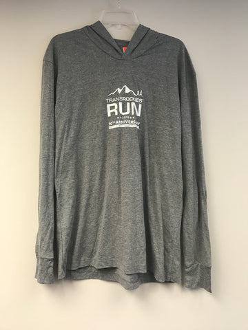 TransRockies Run 2016 Men's Pullover