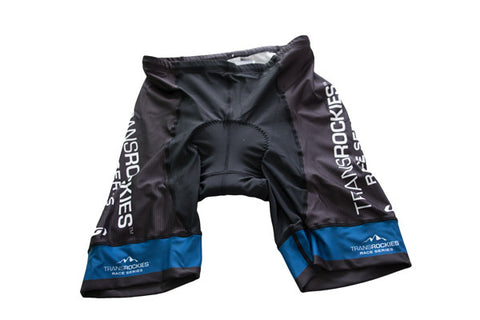 TransRockies Race Series Bike Shorts