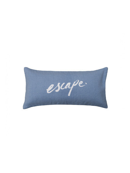 【NEW!】The Beach Peoplel / Escape Beach Cushion