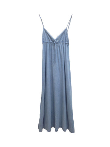 Libllis Denim Dress/Light Blue