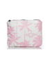 Aloha Collection: small Coco Palms, cotton candy print