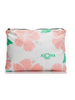 Aloha Collection: mid-Size Hibiscus, guava print