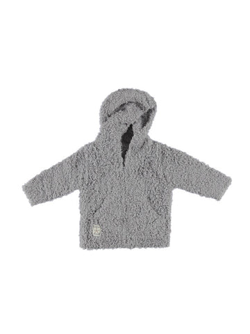 Barefoot Dreams Cozychic® Toddler Hoodie / Dove