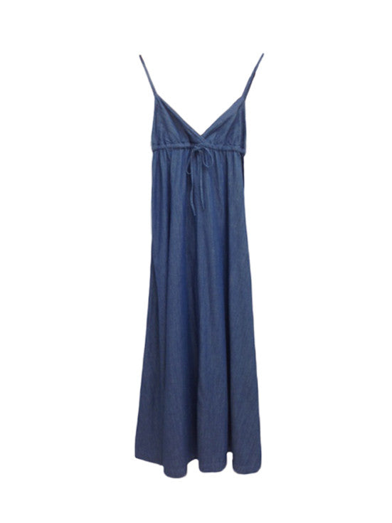 Libllis Denim Dress/Blue