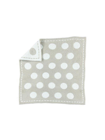 Barefoot Dreams Cozychic® Dream Receiving Blanket / Stone