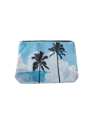 Samudra / Back Door Pouch