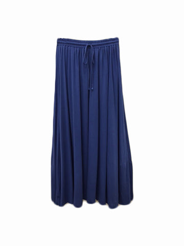 Libllis Long Skirt / Blue