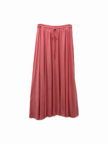 Libllis Long Skirt / Pink