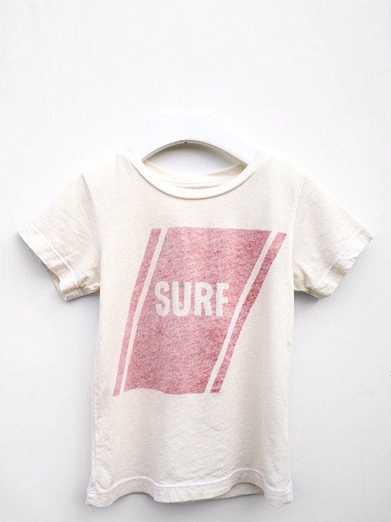 Sol Angeles: Kids SURF TEE