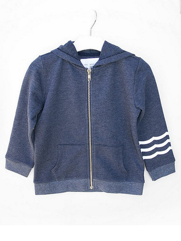 Sol Angeles: WAVES HOODIE Kids