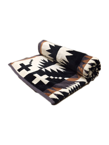 Pendleton Spa Towel / Spider Rock