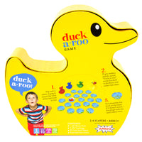 (2 Ea) Duck A Roo Game