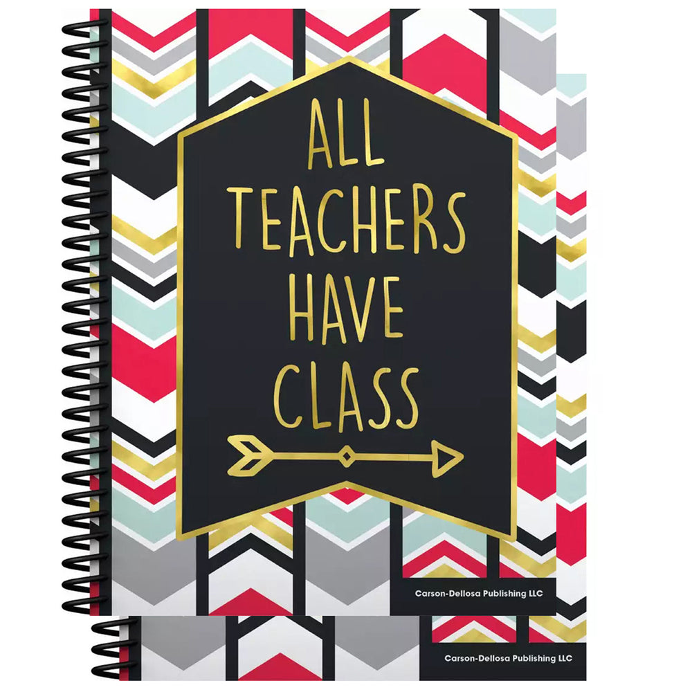 (2 Ea) Aim High Teacher Planner