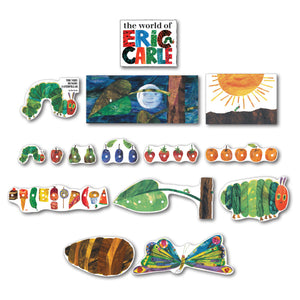 (2 Pk) The Very Hungry Caterpillar