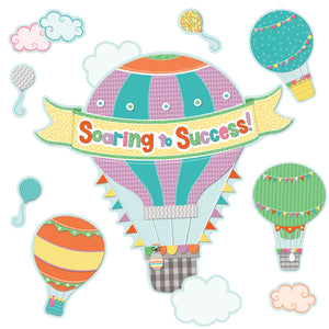 Soaring To Success Bb Set Gr Pk-5 Decorative