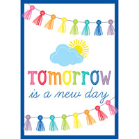 Tomorrow Is A New Day Chart Hello Sunshine