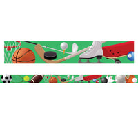 (2 Pk) Sports Theme Magnetic Border