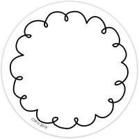 (6 Pk) Loop De Loop Cut Outs