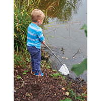 Telescopic Pond Net