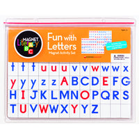 (2 Ea) Wonderboard Fun-with-letters