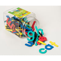Foamfun Magnets Lowercase Letters