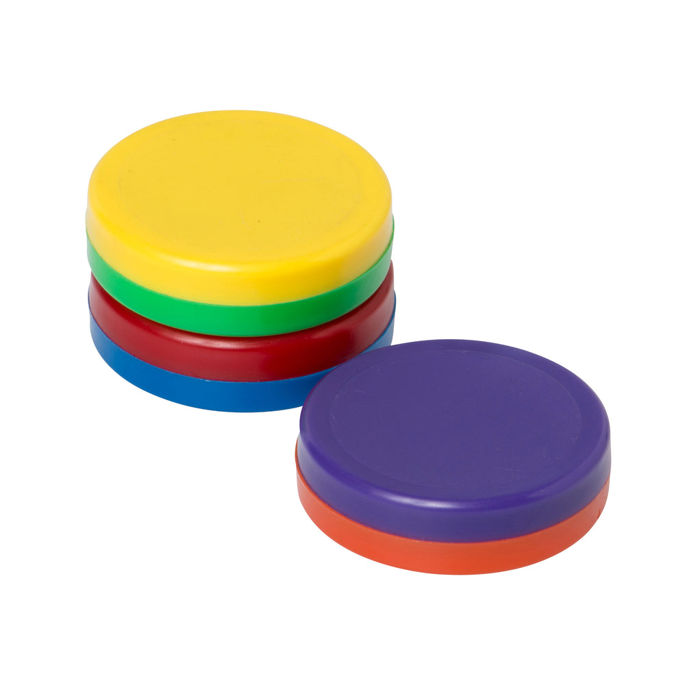 Big Button Magnets Set Of 3