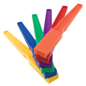 (12 Ea) Magnet Wand Asst Primary Colors